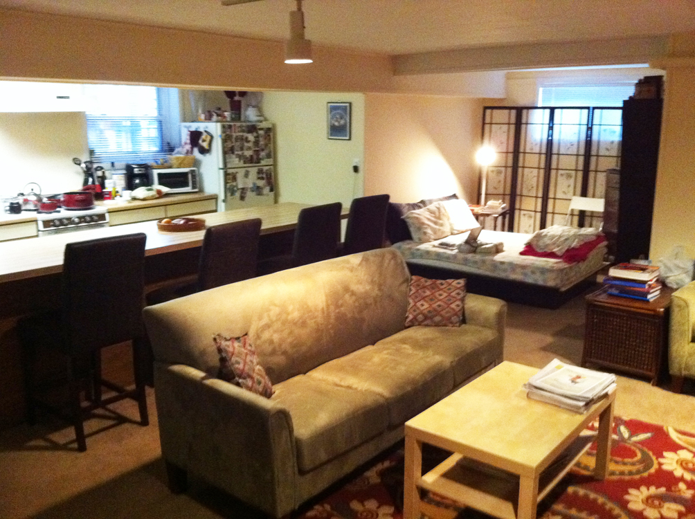 Living Room 150